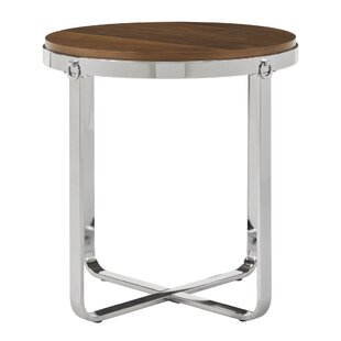 Brehmer End Table