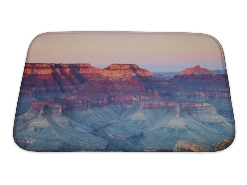 Gear New Landscapes Grand Canyon National Park Arizona United States Bath Rug Wayfair