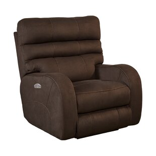 Kelsey No Motion Power Recliner by Catnapper