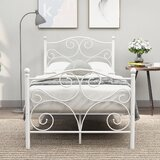 Covertt Platform Bed by Canora Grey
