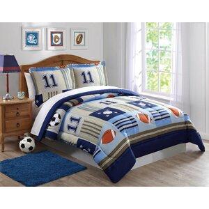 Angie Comforter Set
