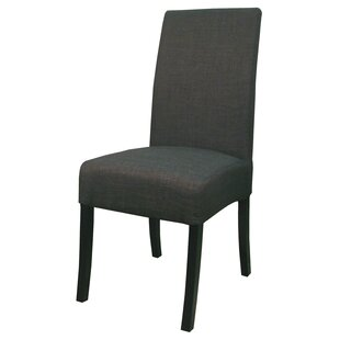 Shopping for Bartram Upholstered Dining Chair (Set of 2) by Red Barrel Studio Reviews (2019) & Buyer's Guide