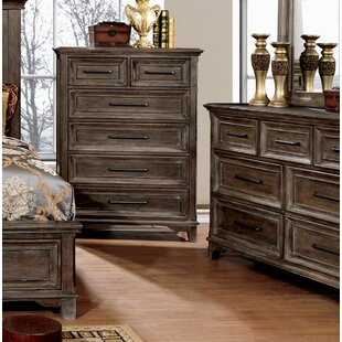 Mcmillin 6 Drawer Chest