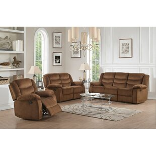 Find Bartolo Reclining Living Room Collection by Red Barrel Studio Reviews (2019) & Buyer's Guide