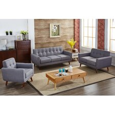 Modern Living Room Sets modern living room sets | allmodern