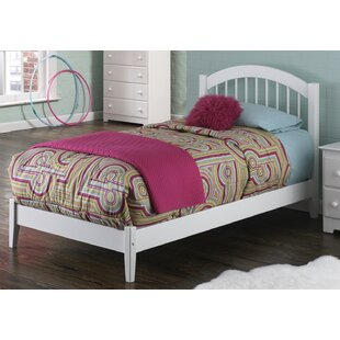 Chaplin Platform Bed by August Grove Top Reviews