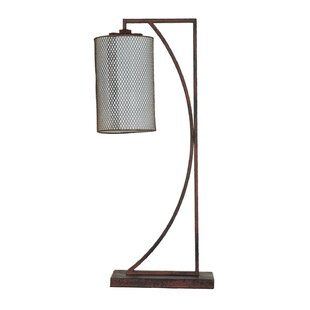 Casserley 29 Arched Table Lamp