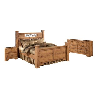 Cheyanne Panel Configurable Bedroom Set