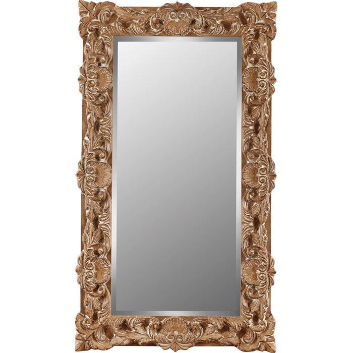 Galaxy Home Decoration Mayfair Full Length Floor Mirror   Wayfair.ca