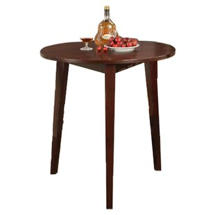 Fredericksburg Round Dining Table by Alcott Hill Today Only Sale