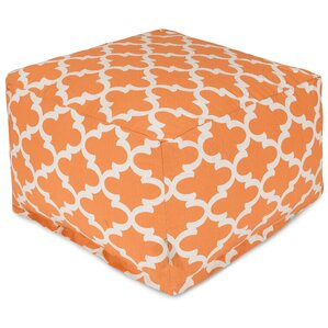 Cashwell Rectangle Large Ottoman by Andover ..