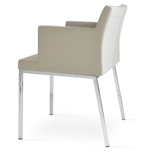 Parma Arm Chair by sohoConcept