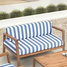 Delfino Deep Seating Group with Cushion