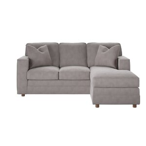 Andrew Reversible Sectional