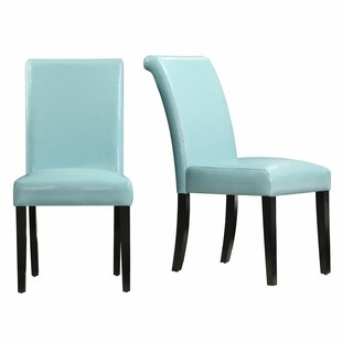 Gault Upholstered Dining Chair (Set of 2)