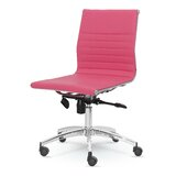 Modern Pink Desk Chairs Allmodern