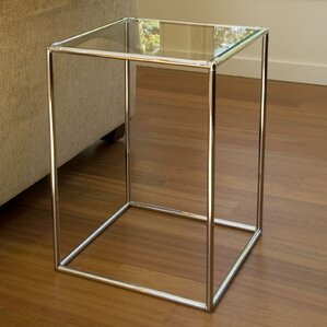 Bunching End Table by Abstract..