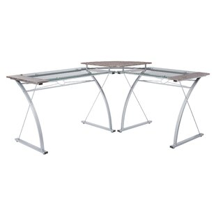 Finnell L-Shape Desk
