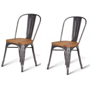 Gurrola Dining Chair (Set of 2) Williston Forge