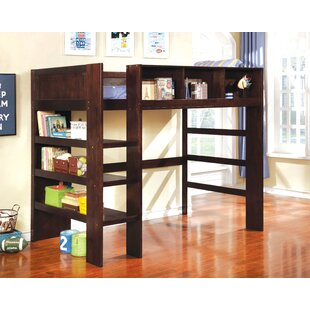 Affordable Price Gobeil Bunk Bed by Mack & Milo Reviews (2019) & Buyer's Guide