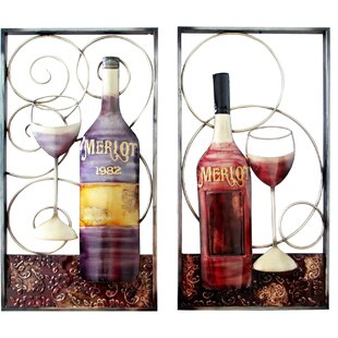 Wine Themed Kitchen Decor Wayfair