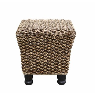 Reviews Brookside End Table by Bay Isle Home