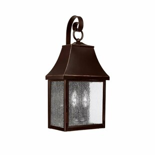 Comparison Collins Hill Outdoor Wall Lantern By Capital Lighting