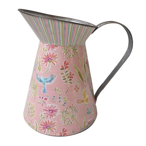 Gießkanne Charland Lily Manor Farbe: Rosa | Garten > Garten-Duschen | Lily Manor