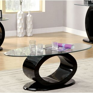 Everette Coffee Table Orren Ellis