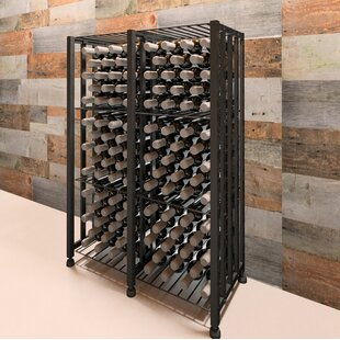 Bin 96 Bottle Floor Wine Rack