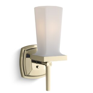 Margaux 1-Light Bath Sconce