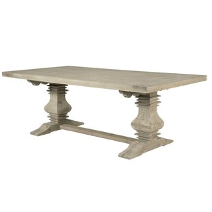 Great Price Montsoreau Extendable Dining Table By One Allium Way