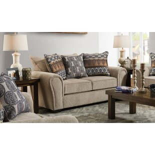 Look for Aveline Loveseat by Red Barrel Studio Reviews (2019) & Buyer's Guide