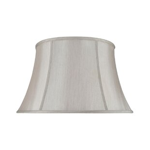 Look for 19 Silk Bell Lamp Shade By Aspen Creative Corporation