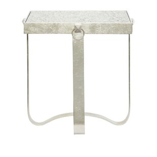 Portia End Table by Bernhardt