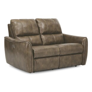 Arlo Reclining Loveseat by Palliser Furniture Spacial Price