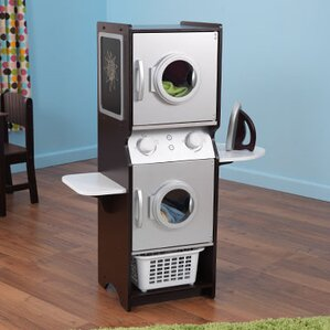 Wood Play Kitchen Set wood play kitchen sets & accessories you'll love | wayfair
