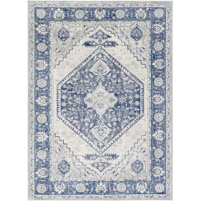 Blue Amp White Area Rugs You Ll Love In 2019 Wayfair