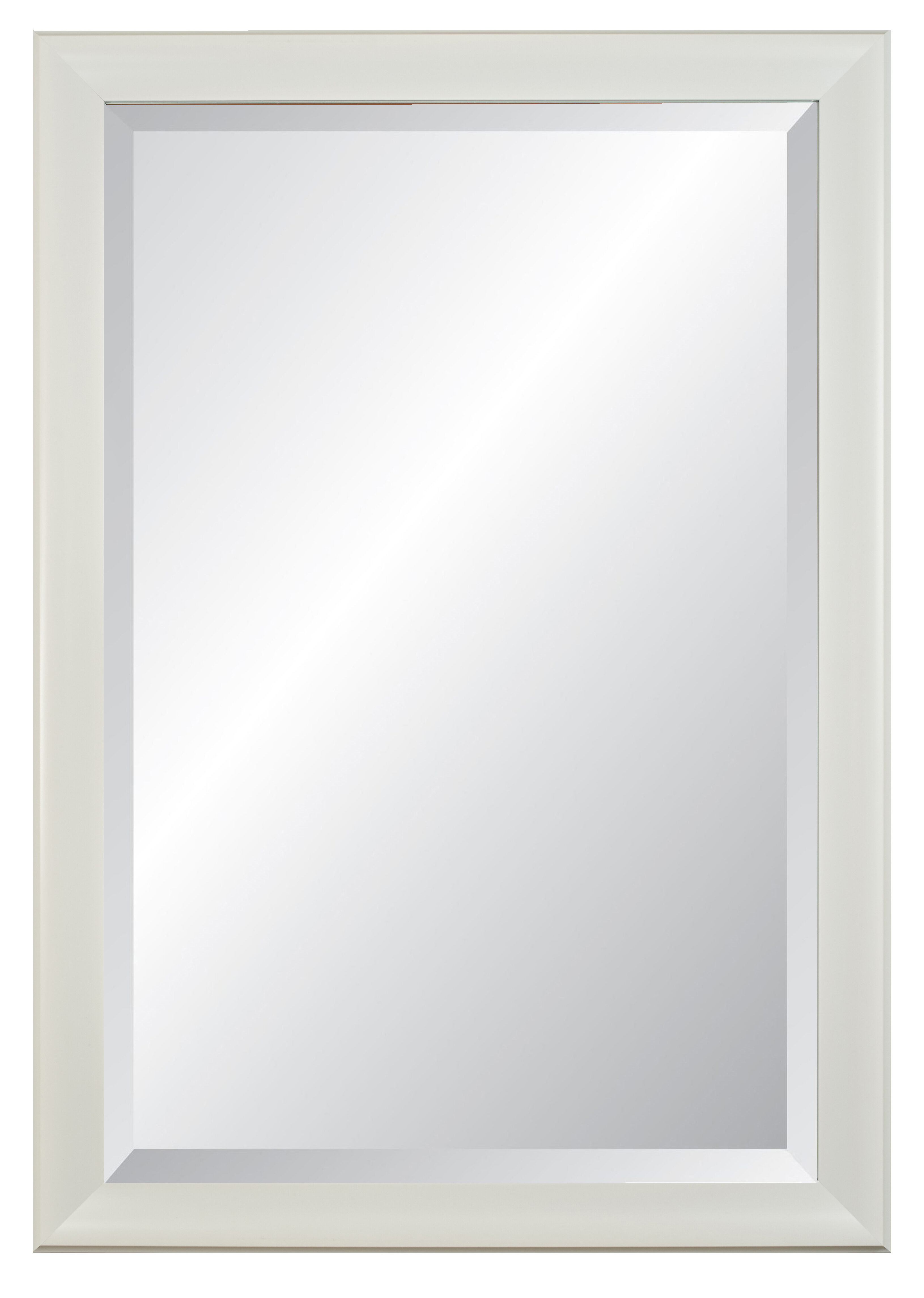 Darby Home Co Tysen Frame Wall Mirror Reviews