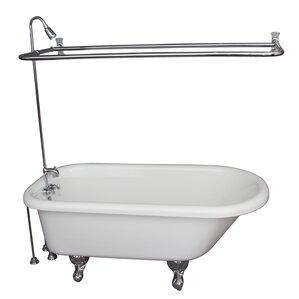 High Quality 84 Inch Bathtub | Wayfair