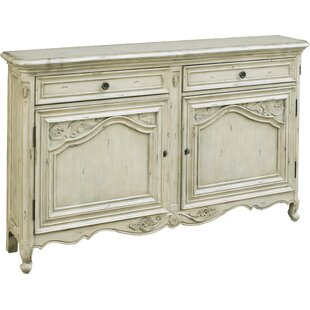Buy luxury Porphyrion Console 2 Door Accent Cabinet By One Allium Way