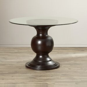 Trombly Dining Table by Three Posts