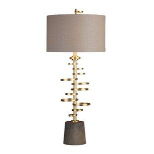 Caulfield 37 Buffet Lamp