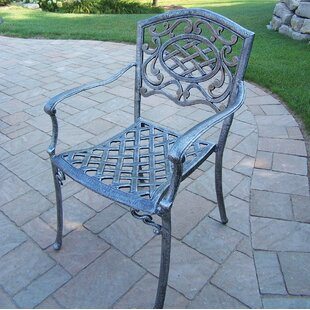 Mississippi Patio Dining Chair
