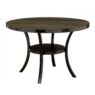 Rigby Round Dining Table