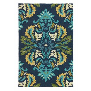 Margie Ultramarine Indoor/Outdoor Area Rug