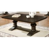 Bellmont Trestle Coffee Table by Astoria Grand