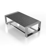 Arsos Frame Coffee Table by Orren Ellis