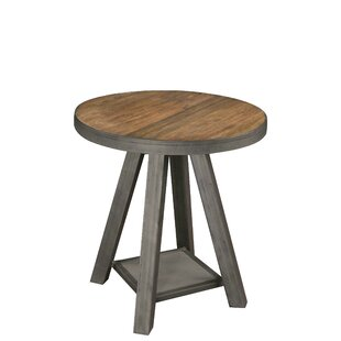 Buddy End Table