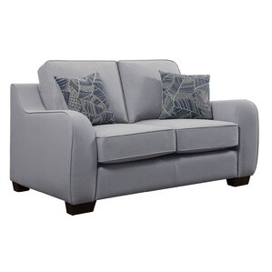 Rashmi Loveseat by Latitude Run